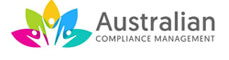 Australian Compliance Management Logo