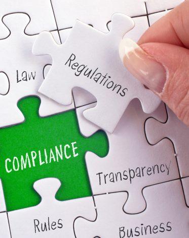 compliance regulations AFSS