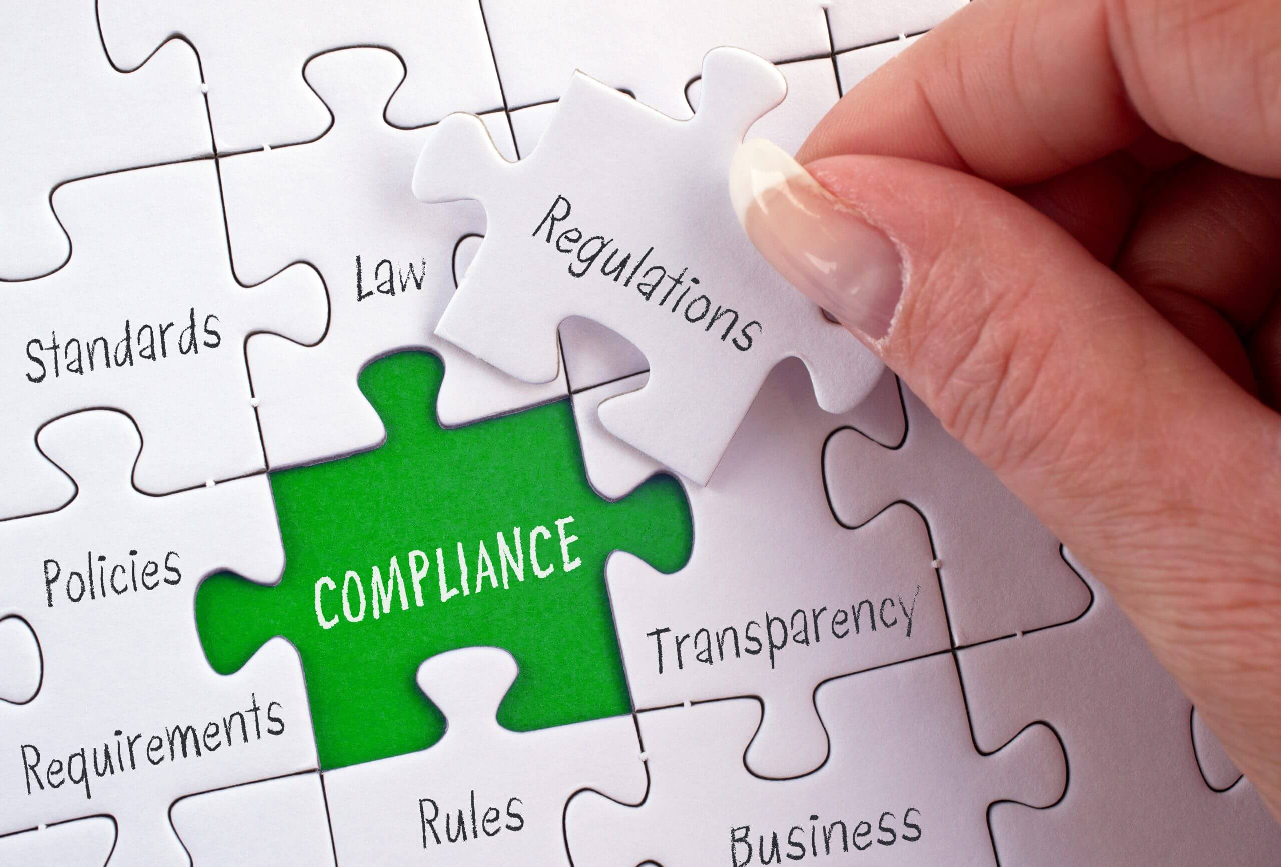 compliance regulations AFSS